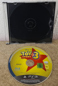 Toy Story 3 Sony Playstation 3 (PS3) Game Disc Only