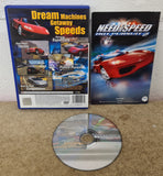 Need For Speed Hot Pursuit 2 Sony Playstation 2 (PS2) Game