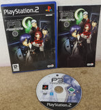 Persona 3 Sony Playstation 2 (PS2) RARE Game