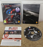 Gran Turismo 5 Sony Playstation 3 (PS3) Game