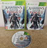 Assassin's Creed Rogue Microsoft Xbox 360 Game
