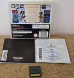 Dragon Quest the Chapters of the Chosen Nintendo DS Game