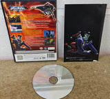 Batman Vengeance Sony Playstation 2 (PS2) Game
