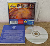 Power Stone (Sega Dreamcast) game