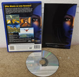 The Operative No One Lives Forever Sony Playstation 2 (PS2) Game