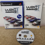 WRC II Extreme Sony Playstation 2 (PS2) Game