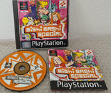 Bishi Bashi Special Sony Playstation 1 (PS1) Game