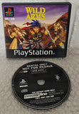 Wild Arms Ex Rental Sony Playstation 1 (PS1) Game