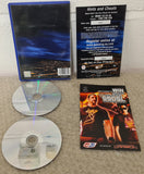 Need for Speed Carbon Collector's Edition Sony Playstation 2 (PS2) Game