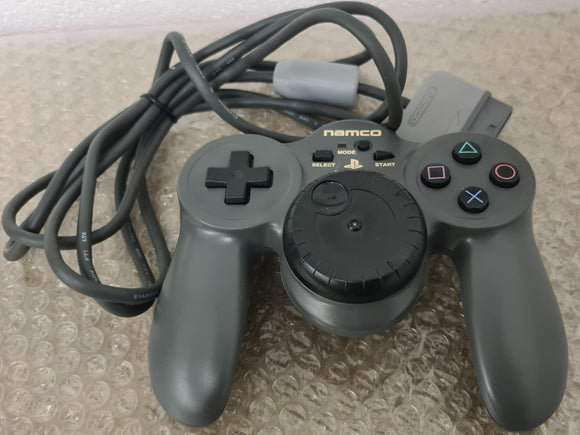 Namco Jogcon Controller Sony Playstation 1 (PS1) RARE Accessory