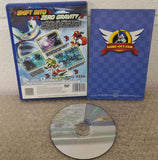 Sonic Riders Zero Gravity Sony Playstation 2 (PS2) Game