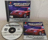 Need for Speed Road Challenge Sony Playstation 1 (PS1) Game