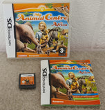 My Animal Centre in Africa Nintendo DS Game