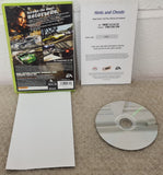 Need for Speed Most Wanted Microsoft Xbox 360 Game