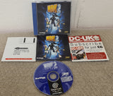 MDK 2 Sega Dreamcast Game