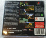 Lone Soldier Sony Playstation 1 (PS1) Game