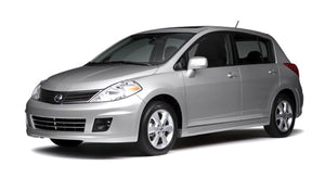 Nissan Versa (Hatchback) (2012) Remote Car Starter Plug 'n Play Kit