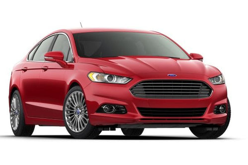 2014 - 2016 Ford Fusion No Horn Honk 100% Plug & Play Remote Start