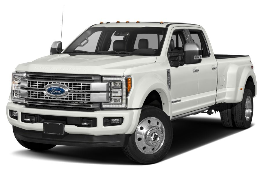 Ford Super Duty (2018) F250 F350 F450 Remote Start