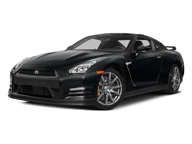Nissan GT-R (Push to Start) (2009-2016) Remote Car Starter Plug 'n Play Kit