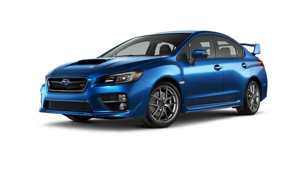 Subaru WRX STI (Standard Key) (2015-2017) Remote Car Starter Plug 'n Play Kit