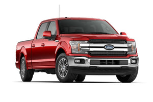 Ford F-150 (2015 - 2020) Car Starter Remote Start [No Horn HONK With Cell App & GPS] 100% Plug 'n Play Kit