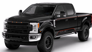 2017 - 2020 Ford F-250 F-350 F-450  Car Starter Remote Start [No Horn HONK With Cell App & GPS] 100% Plug 'n Play Kit