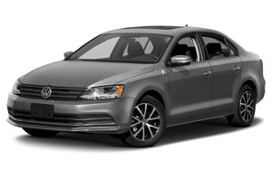 Volkswagen Jetta GLI (Push to Start) (2011-2017) Remote Car Starter Plug 'n Play Kit
