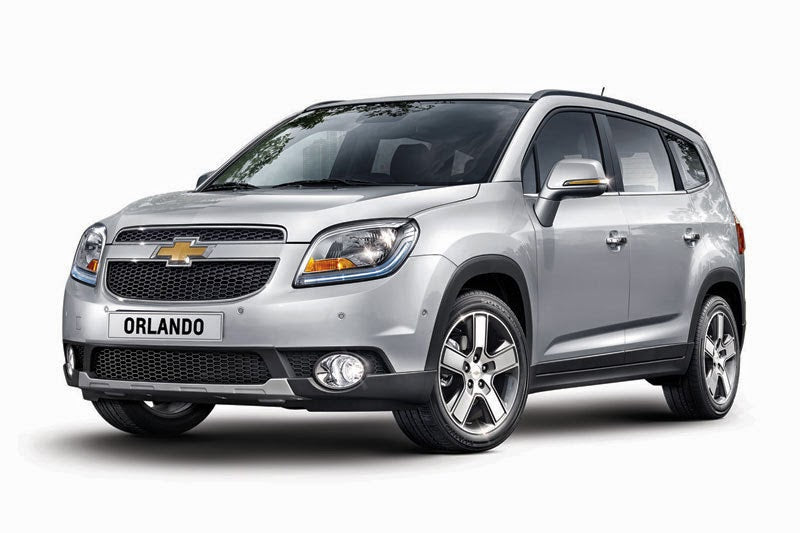Chevrolet Orlando (Standard Key) (2011-2015) Remote Car Starter Plug 'n Play Kit