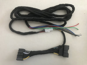 2013 - 2020 FORD F150 .  2017 -2019 F250  F350  Factory Base Model 4 OR 8 Inch Screen NON Amplified Radio Plug 'n Play Audio Harnesses: Kits
