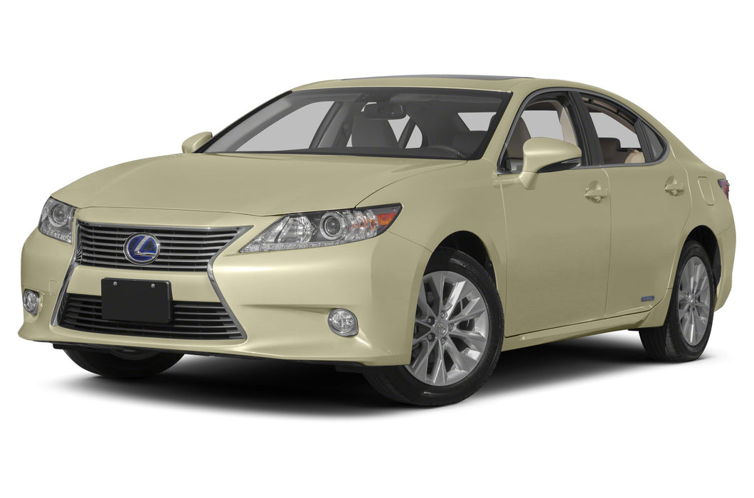 Lexus ES 300H (Hybrid Push to Start) (2013-2015) Remote Car Starter Plug 'n Play Kit