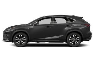Lexus NX 300 (Push to Start) (2018) Remote Car Starter Plug 'n Play Kit