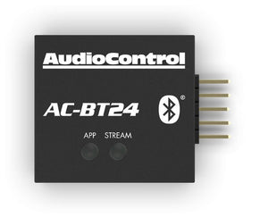 AudioControl AC-BT24 Bluetooth Streamer & Programmer