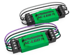 AudioControl AC-LGD 20 Load Generating Device & Signal Stabilizer