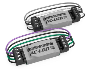 AudioControl AC-LGD 60 Load Generating Device & Signal Stabilizer