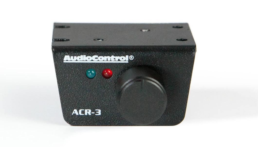 AudioControl ACR-3 Dash Remote