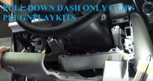 Toyota Camry (Push to Start) (2012-2017) Remote Car Starter Plug 'n Play Kit