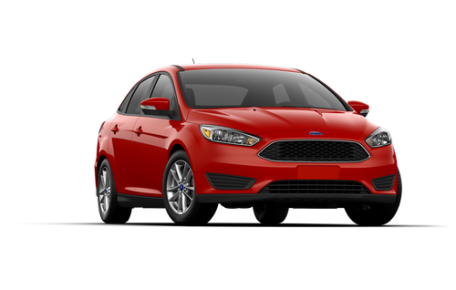 2017 Ford Focus Remote Start (Standard Key ) With Cell Phone Control