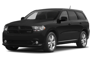 Dodge Durango (Push to Start) (2011-2013) Remote Car Starter Plug 'n Play Kit
