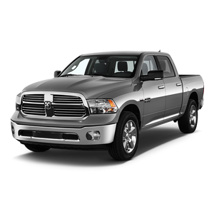 Dodge Ram 1500-4500 (Push to Start) (2013-2017) Remote Car Starter Plug 'n Play Kit