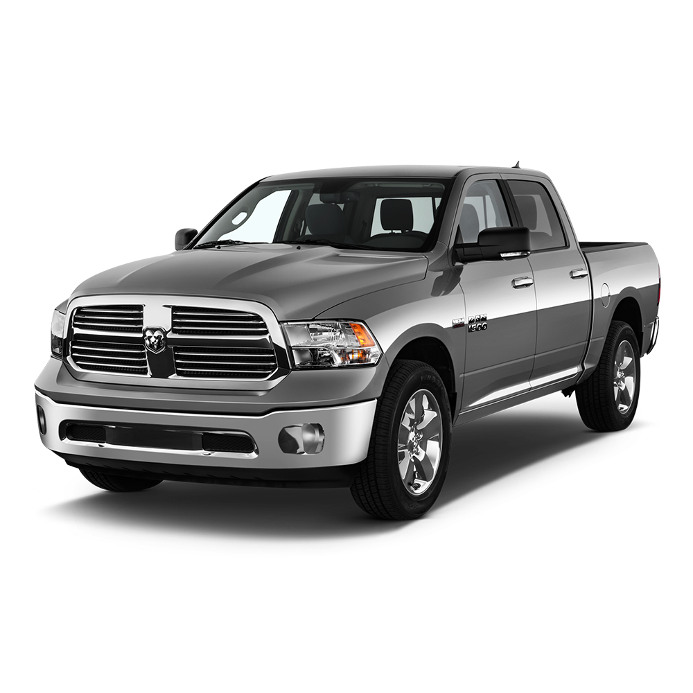 Dodge Ram (Diesel) (2013-2017) Remote Car Starter Plug 'n Play Kit
