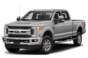 2017 - 2020 Ford F-250 F-350 F-450 Car Starter Remote Start [NO HORN HONK + 1500 ft. Remote] 100% Plug 'n Play Kit