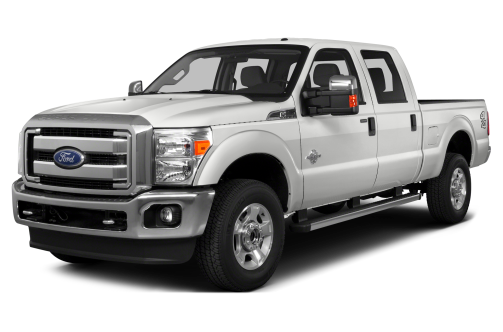 Ford F-350 (2017) Car Starter Remote Start 100% Plug 'n Play Kit [With Cell Phone Control & GPS + 1 Year Service]
