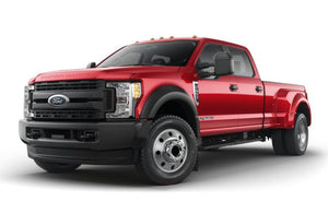 Ford F-450 (2017) Car Starter Remote Start 100% Plug 'n Play Kit [With Cell Phone Control & GPS + 1 Year Service]