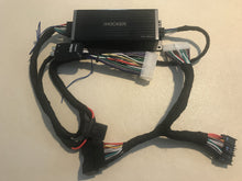 2013 - 2020 FORD Fusion Factory Base Model 4 OR 8 Inch Screen NON Amplified Radio Plug 'n Play Audio Harnesses: Kits