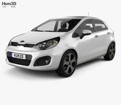 Kia Rio 5 (Standard Key) (2012-2017) Remote Car Starter Plug 'n Play Kit, PNP-KHY2