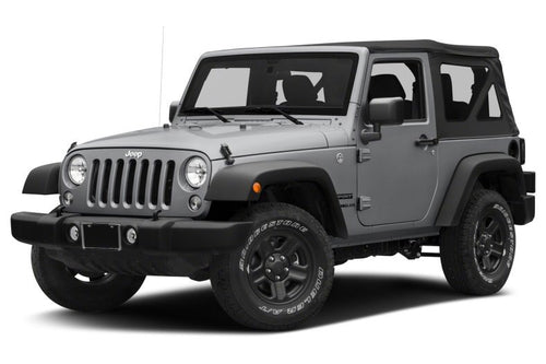 Jeep Wrangler (2010) Plug 'n Play Kit [With Cell Phone Control & GPS] + 1 Year Service Included
