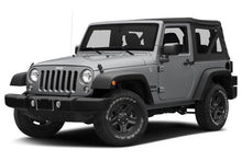 Jeep Wrangler (2007) Plug 'n Play Kit [With Cell Phone Control & GPS] + 1 Year Service Included