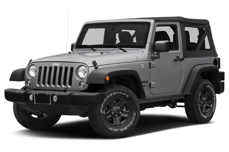 Jeep Wrangler (2015) Plug 'n Play Kit [With Cell Phone Control & GPS] + 1 Year Service Included
