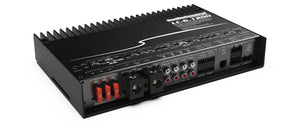 AudioControl LC-6.1200 High-Power Multi-Channel Amplifier with Accubass